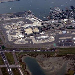 Logan Airport Boston - Wiki