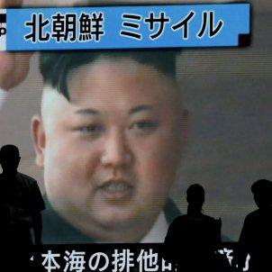 Corea del nord, EFE