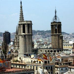 Catedral de Barcelona - ACN