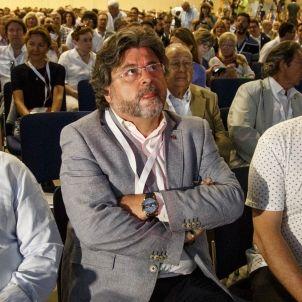 Castellà - Sergi Alcàzar