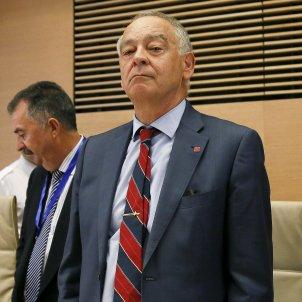 Eugenio Pino Congreso - EFE