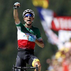 Fabio Aru Tour de França Efe