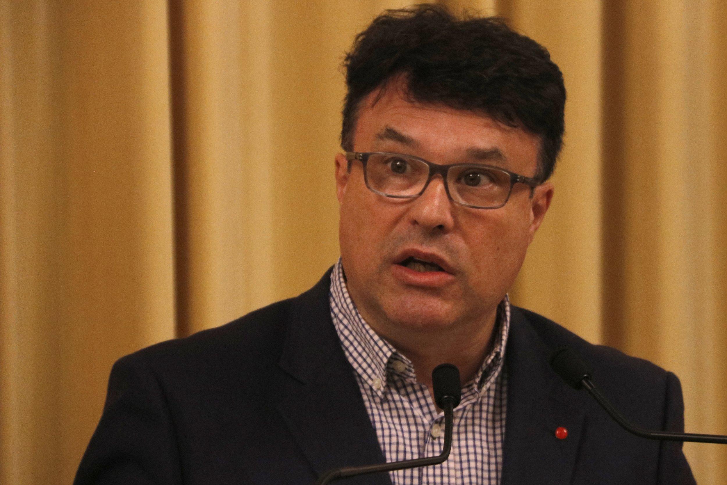 Nuet la actitud de puigdemont puede hacer que los for Carles mesa radio nacional
