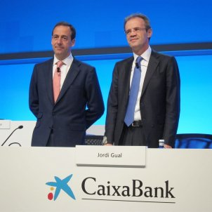 caixabank europa press