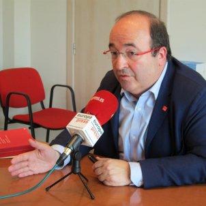 Iceta Europa Press