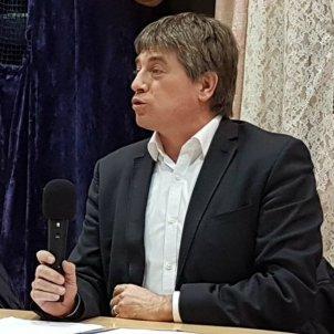 Joan Anton Font (Secretari Ajuntament Tarragona)