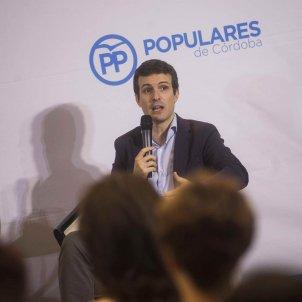 Pablo Casado - EFE