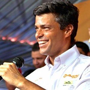Leopoldo Lopez 1