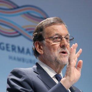 Rajoy Efe