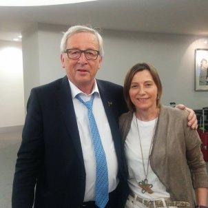 Forcadell Juncker