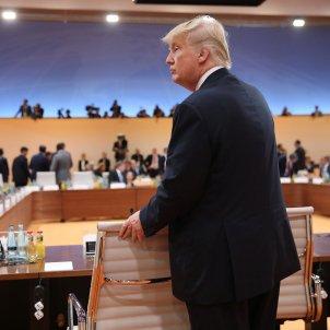 Trump G-20 - EFE