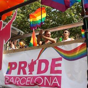 Pride Barcelona - ACN