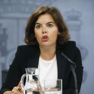 Soraya Saenz de Santamaria-PP-6-efe