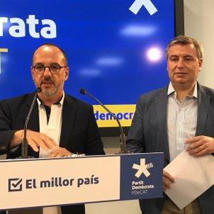 PDECAT Xuclà EP