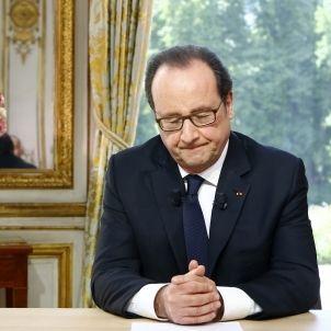 Hollande EFE