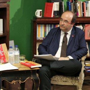 Miquel Iceta Ximo Puig - EFE