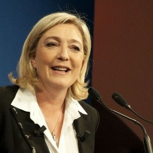 Le Pen The Global Panorama