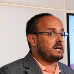 Alberto Fernandez ACN