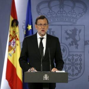 Rajoy atentado Niza EFE