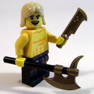 Bàrbar lego