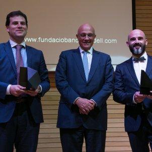 Premi Fundació Banc Sabadell