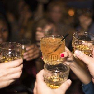 alcohol pixabay