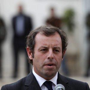 Sandro Rosell efe