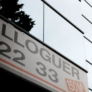 Lloguer oficina Barcelona / ACN