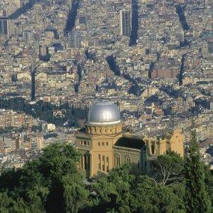 Panoràmica de Barcelona / ACN