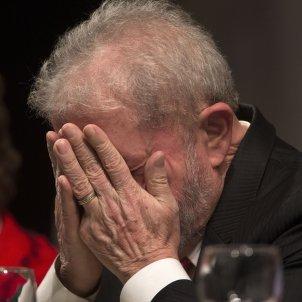 Lula Da Silva -EFE