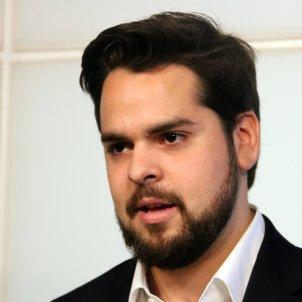 Fernando de Páramo ACN