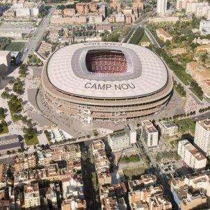 Espai Barça   FCB