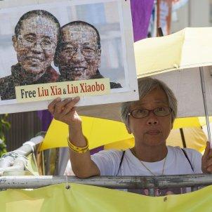 Liu Xiaobo - EFE