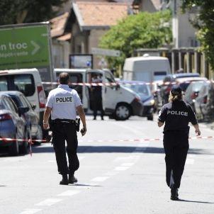Policia Niza