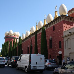 Teatre Museu Dalí ACN