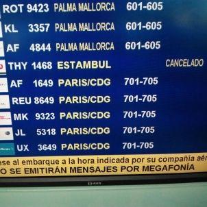 Aeroport Prat OK