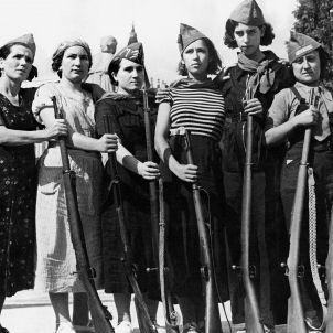 guerra civil barcelona 1936 Efe Marco