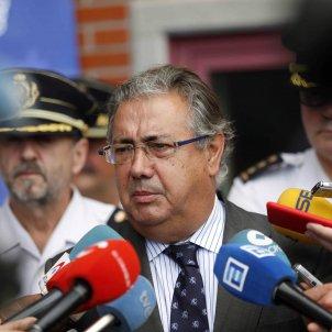 Juan Ignacio Zoido - EFE