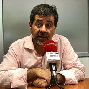 Jordi Sánchez EP