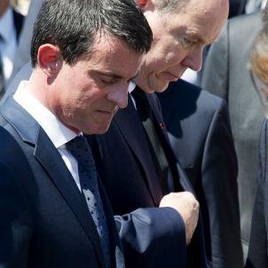 Manuel Valls - efe