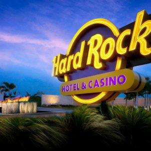 Hard Rock Entertainment World / ACN