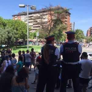 referendum veneçuela mossos acin