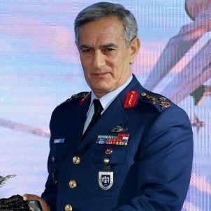 Ozturk militar turquia efe