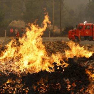 Portugal Incendi EFE