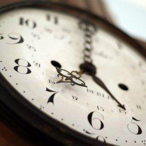 reforma horaria Pixabay Arcaion