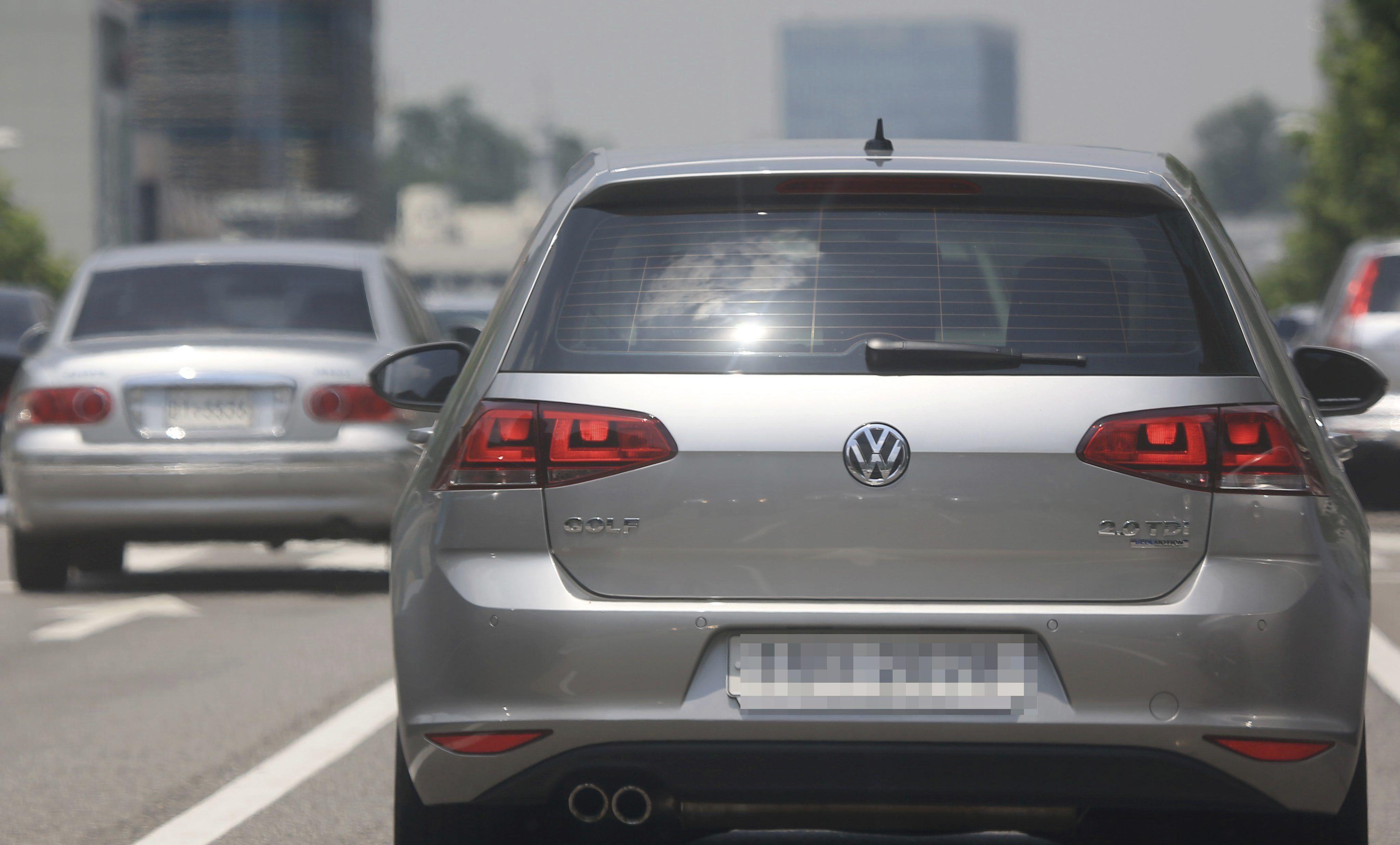 Volkswagen - emissions - Efe