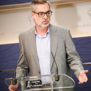 José Manuel Villegas ACN