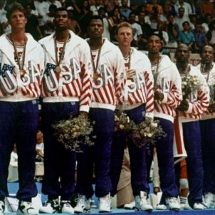 Dream Team JJOO Barcelona 92   EFE