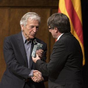 Costa-Gravas Premi Catalunya - Laura Gómez
