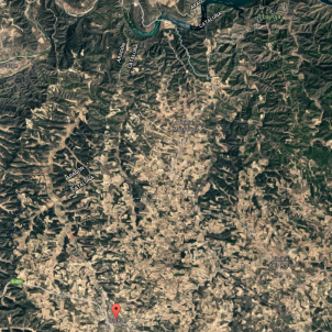 batea google maps